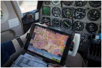 A pilot's guide to infringement avoidance… and easier navigation